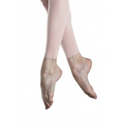 Bloch Endura Footless Tights