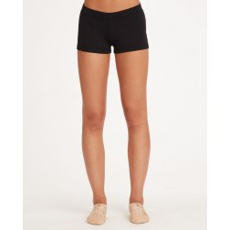Capezio Child Boy Cut Low Rise Short