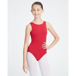 Capezio Adult High-Neck Tank Leotard