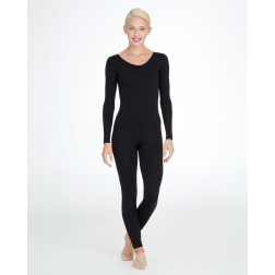 Capezio Adult Long Sleeve Unitard