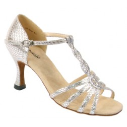 Stephanie Ballroom Shoes