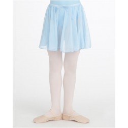 Capezio Child Pull-On Circular Skirt