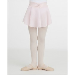 Capezio Child Pull-On Georgette Skirt