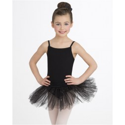 Capezio Child Camisole Tutu Dress