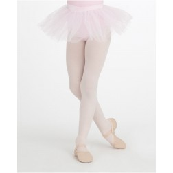 Capezio Child Sequined Tutu Skirt