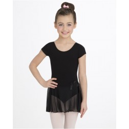 Capezio Child Short Sleeve Dress