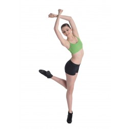 Bloch Noa V-Front Shorts