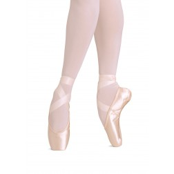 Bloch European Balance Ballet Pointe Shoe