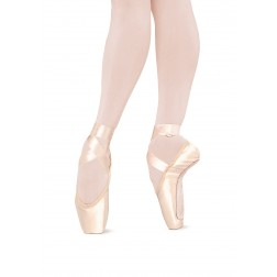 Bloch Serenade Ballet Pointe Shoe