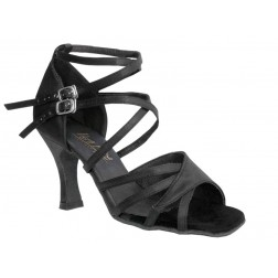 Very Fine Ladies Latin Ballroom Shoe