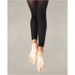 Capezio Child Ultra Soft Footless Tight
