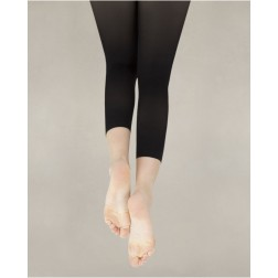 Capezio Child Ultra Soft Hip Rider Capri Tight