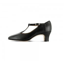 Bloch Chord T-Bar Character Shoe