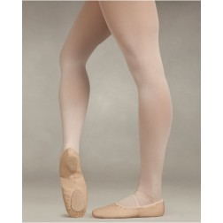 Capezio Child Leather Cobra