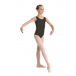 Bloch Chasse Seamed Tank Leotard