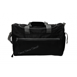 Horizon Releve Gear Duffel - Gray