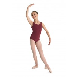 Bloch Tutu Girls Tank Dance Leotard
