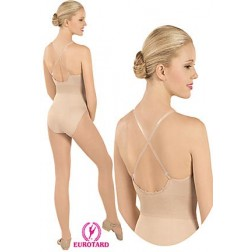 Eurotard EuroSkins Adult Seamless Leotard