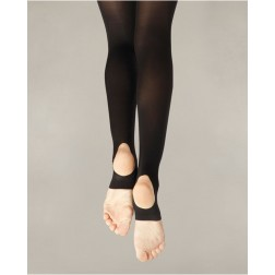 Capezio Child Hold and Stretch Stirrup Tight