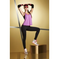 Babalu Adult Low-Rise Ankle Legging 15473