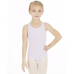 Capezio Child High-Neck Tank Leotard