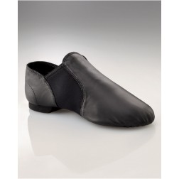 Capezio Adult E-Series Jazz Slip On