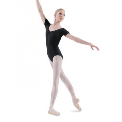 Bloch Ladies Twist Back Camisole Leotard
