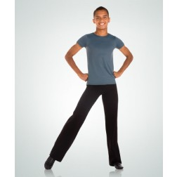 Body Wrappers Men's Dancewear Jazz Pant