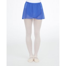 Capezio Adult Button Wrap Skirt