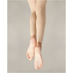 Capezio Child Hold and Stretch Footless Tight