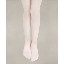 Capezio Child Hold and Stretch N14C Footed Tight