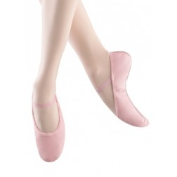 Bloch Girls Bunnyhop