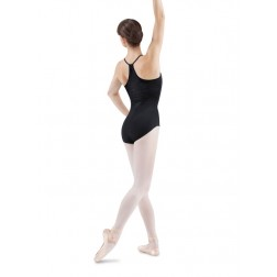Bloch Racer Back Cami Leotard