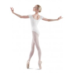 Bloch Cap Sleeve