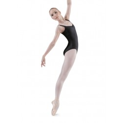 Bloch Plage Tween Pinch Front Tank Leotard