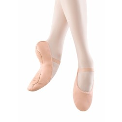 Bloch Girls Split Sole Dansoft