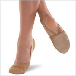 Danshuz Adult Half Body Foot Sole