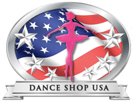 Dance Shop USA logo